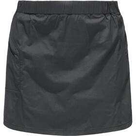 Haglöfs Lite Spódnica Kobiety, magnetite